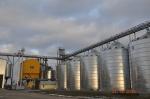 Зернохранилище BIN